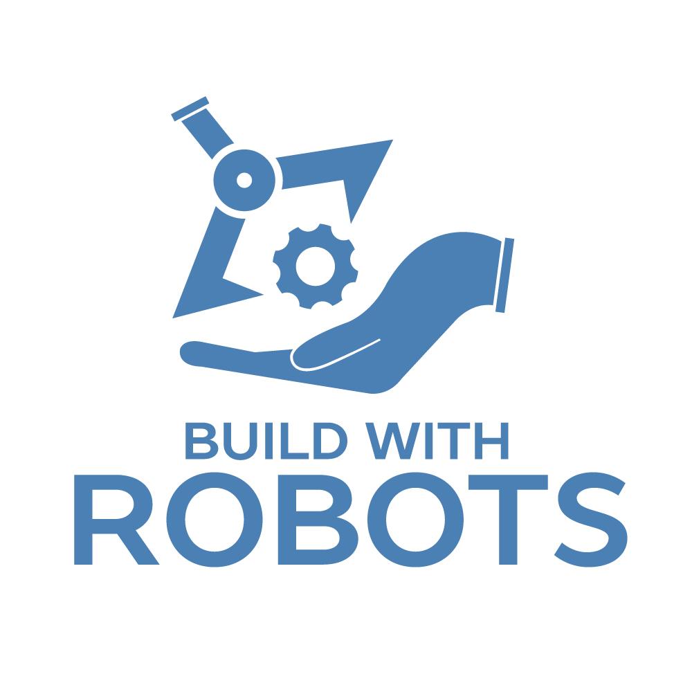 Open Build with Robots website