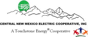 Open Central NM Electrical Co-ops website