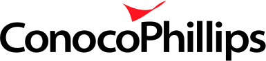 Open Conoco Phillips Gas Company website