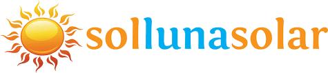 Open Sol Luna Solar website