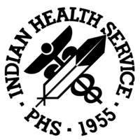 Open Indian Health Services website