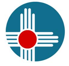 Open New Mexico Solar Group website