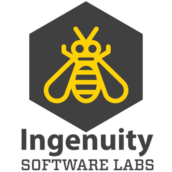 Open Ingenuity Software Labs website