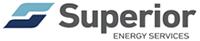 Open Superior Energy Services website