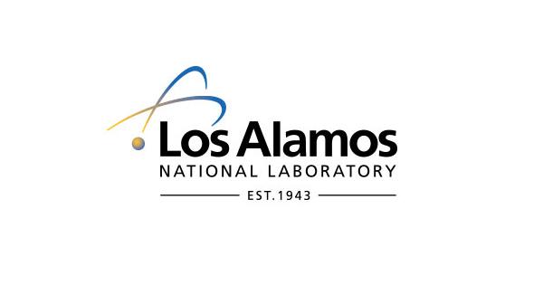 Open Los Alamos National Labs website
