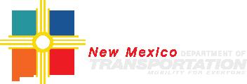 Open NM Department of Transportation website