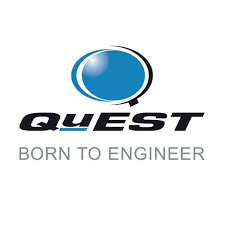 Open Quest Global website