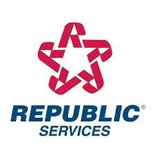 Open Republic Services website