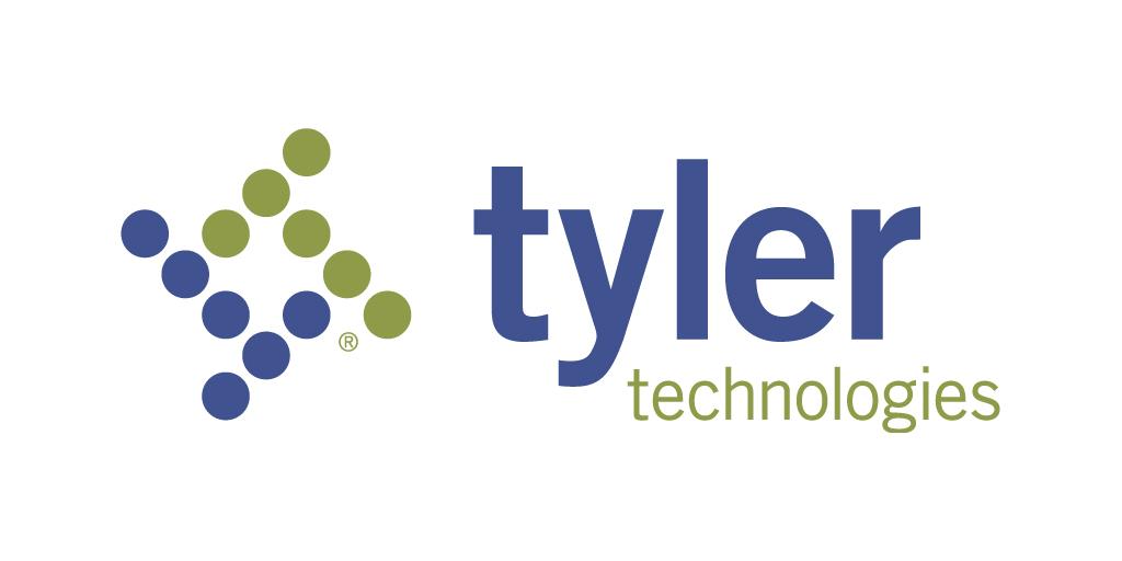 Open Tyler Technologies website