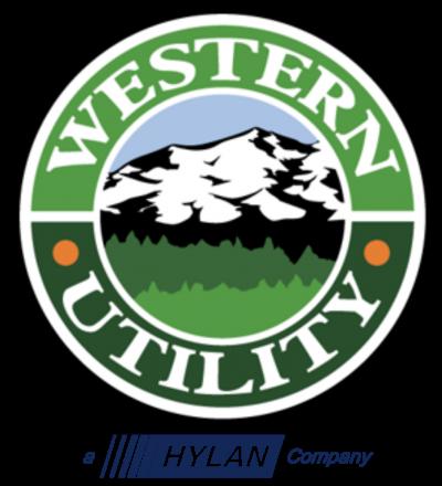 Open Western Utility website